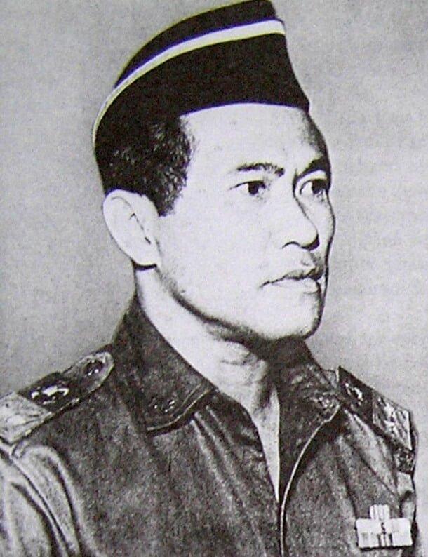 Letnan jenderal haryono
