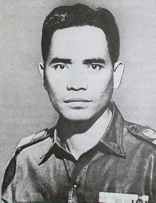 Mayor jenderal pandjaitan