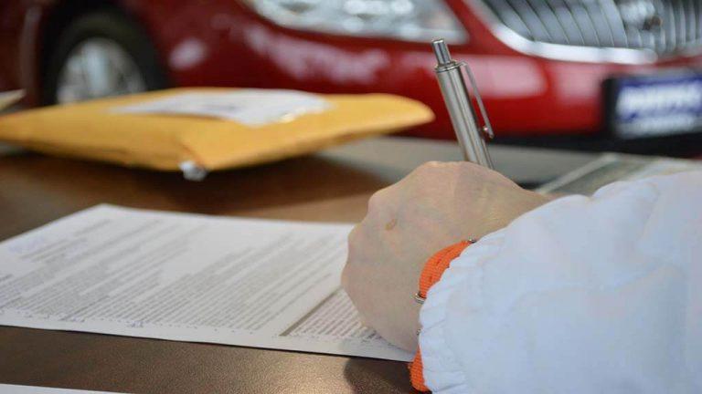 Tips Gadai BPKB Mobil yang Aman