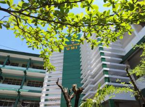Gedung umi