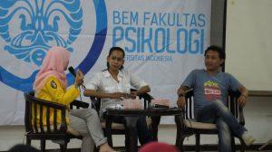 Psikologi ui